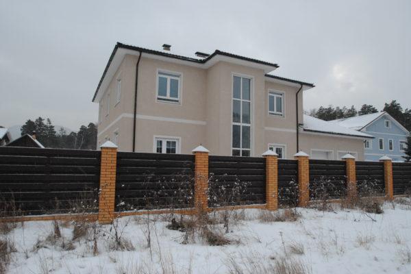 продам коттедж в уникальном  месте Красноярска